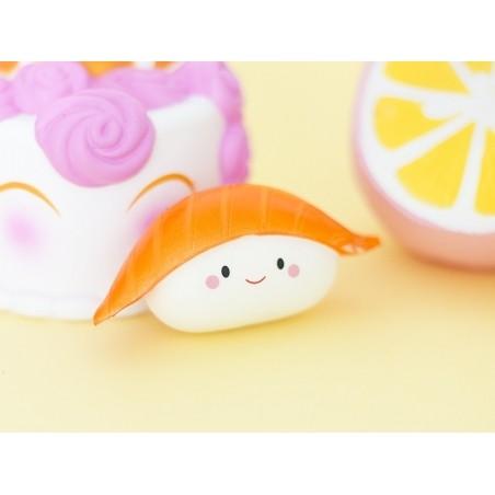 Squishy sushi saumon  - 2