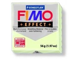 Fimo Effect - leuchtet im Dunkeln Nr. 04