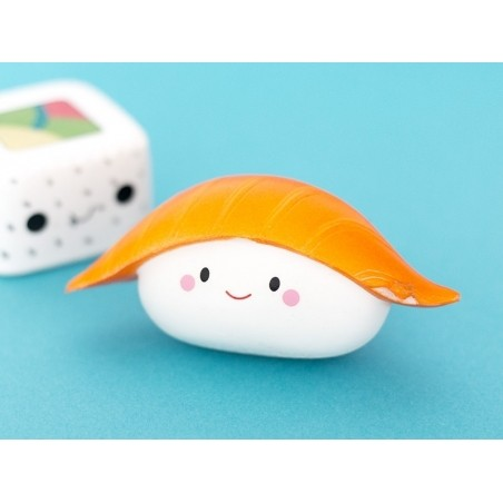 Squishy sushi saumon  - 3