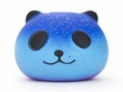Squishy panda galaxy  - 1
