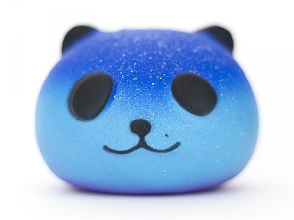 Squishy panda galaxy  - 1