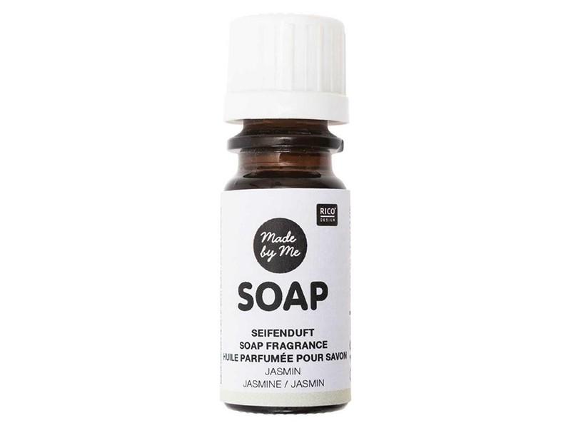 Acheter Huile parfumée pour savon 10 mL - Jasmin - 5,49€ en ligne sur La Petite Epicerie - Loisirs créatifs