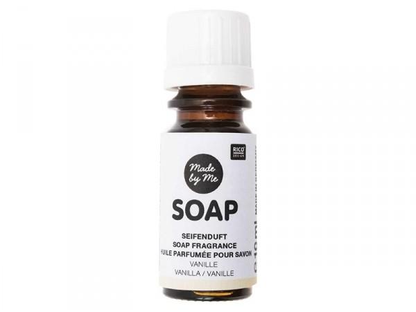 Acheter Huile parfumée pour savon 10 mL - Vanille - 5,49€ en ligne sur La Petite Epicerie - Loisirs créatifs