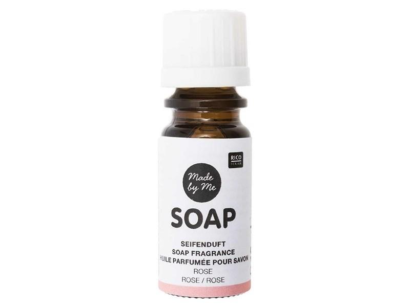 Acheter Huile parfumée pour savon 10 mL - Rose - 5,49€ en ligne sur La Petite Epicerie - 100% Loisirs créatifs