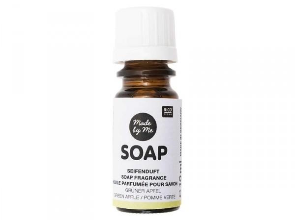 Acheter Huile parfumée pour savon 10 mL - Pomme verte - 5,49€ en ligne sur La Petite Epicerie - Loisirs créatifs