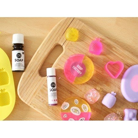 Huile parfumée pour savon 10 mL - Lavande Rico Design - 3