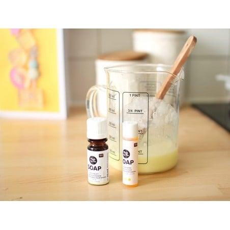 Huile parfumée pour savon 10 mL - Lavande Rico Design - 4