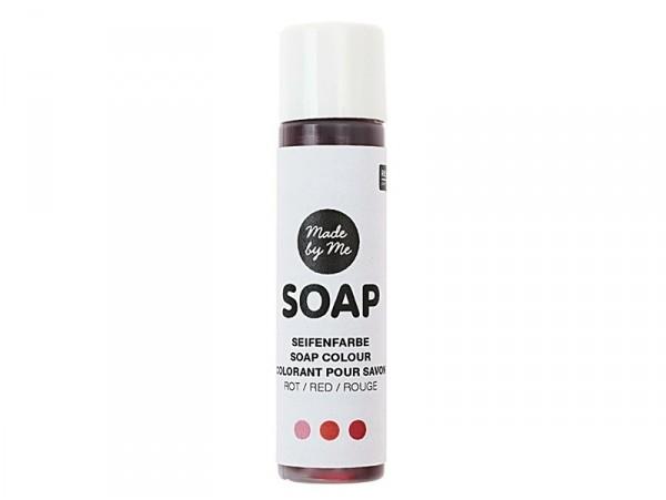 Acheter Colorant pour savon 10 mL - Rouge - 4,49€ en ligne sur La Petite Epicerie - Loisirs créatifs