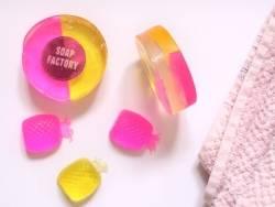 Acheter Colorant pour savon 10 mL - Jaune - 4,49€ en ligne sur La Petite Epicerie - Loisirs créatifs
