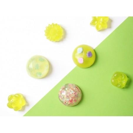 Colorant pour savon 10 mL - Vert Olive  Rico Design - 2