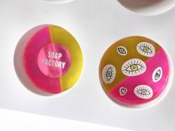 Colorant pour savon 10 mL - Vert Olive  Rico Design - 4