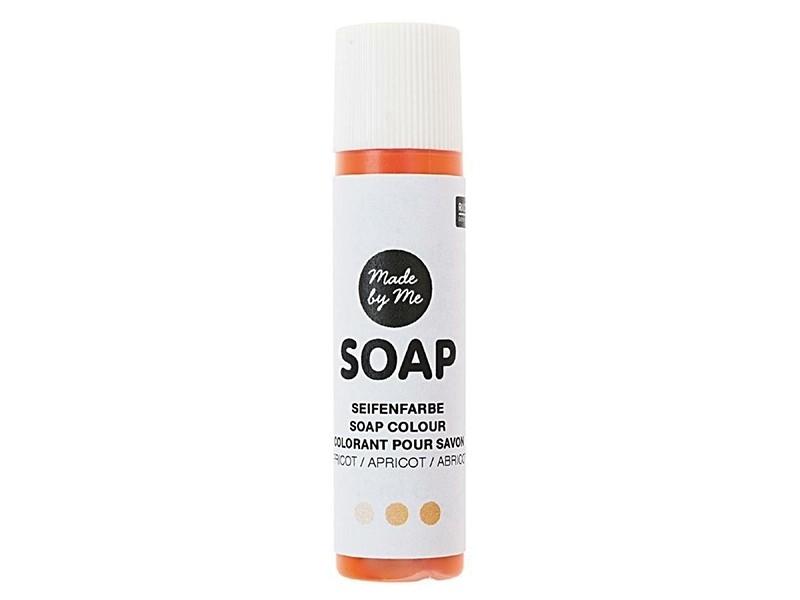 Acheter Colorant pour savon 10 mL - Abricot - 4,49€ en ligne sur La Petite Epicerie - 100% Loisirs créatifs
