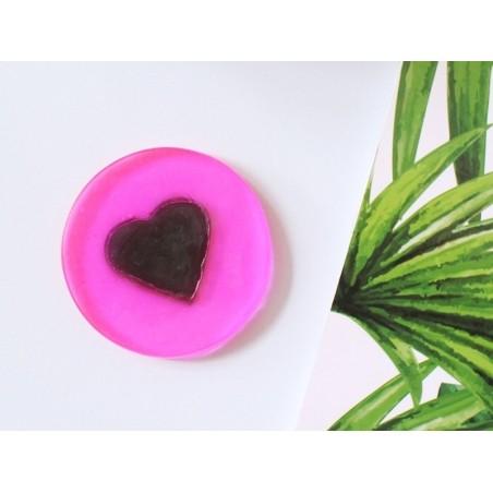 Colorant pour savon 10 mL - Noir