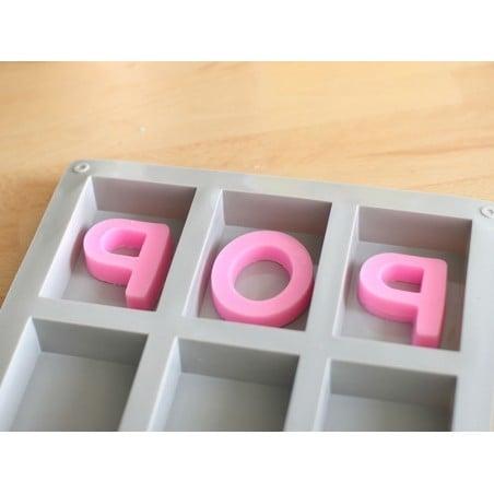 Acheter Moule à savon rectangulaire - 7,99€ en ligne sur La Petite Epicerie - 100% Loisirs créatifs