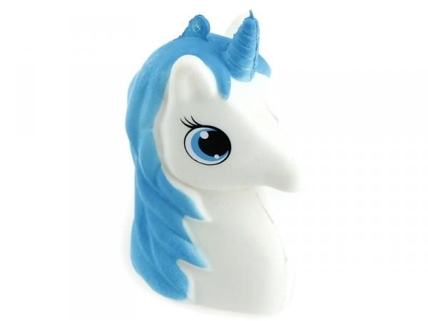Squishy licorne bleue  - 1