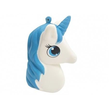 Squishy licorne bleue  - 3