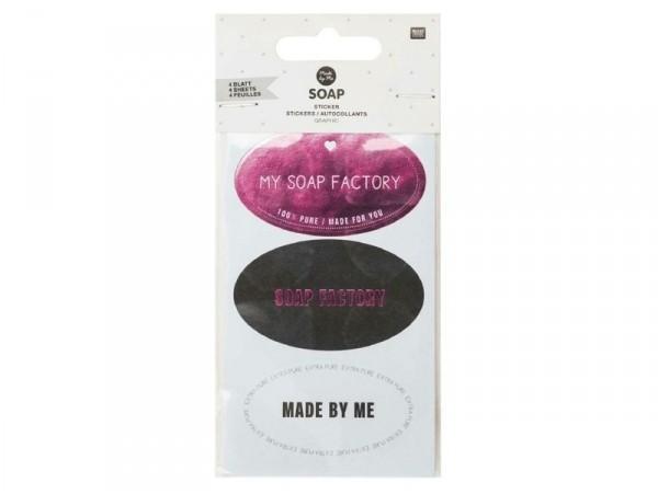 Acheter Lot de 18 stickers - Graphique - 3,49€ en ligne sur La Petite Epicerie - 100% Loisirs créatifs