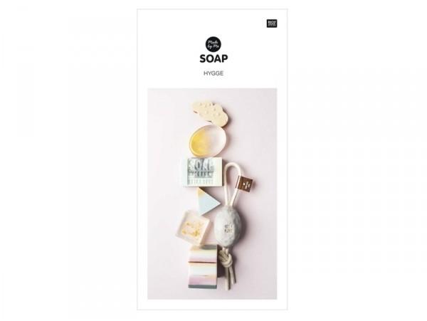 Livret sur la fabrication de savons DIY - Hygge  - 1
