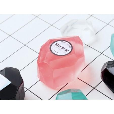 Livret sur la fabrication de savons DIY - Graphique  - 2