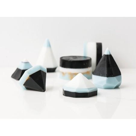 Livret sur la fabrication de savons DIY - Graphique  - 4