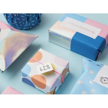 Acheter Lot de 20 feuilles de papier cadeau - Funny - 5,49€ en ligne sur La Petite Epicerie - Loisirs créatifs