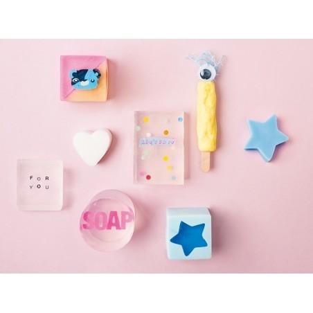 Acheter Pâte à savon opaque - 300Gr - 10,99€ en ligne sur La Petite Epicerie - Loisirs créatifs