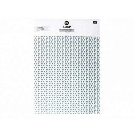 Acheter Lot de 20 feuilles de papier cadeau - Hygge - 5,49€ en ligne sur La Petite Epicerie - Loisirs créatifs