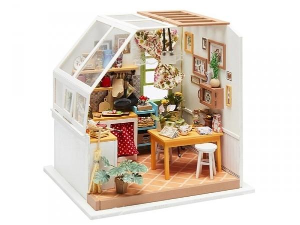 Acheter Pièce miniature, cuisine - 49,99€ en ligne sur La Petite Epicerie - Loisirs créatifs