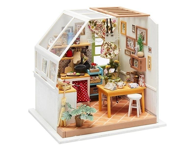 Acheter Pièce miniature, cuisine - 49,99€ en ligne sur La Petite Epicerie - 100% Loisirs créatifs