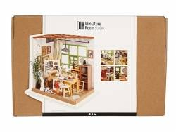 Acheter Kit complet Pièce miniature, atelier d'artiste - 49,99€ en ligne sur La Petite Epicerie - 100% Loisirs créatifs