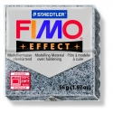 Pâte Fimo EFFECT Effet pierre Granit Simili pierre 803