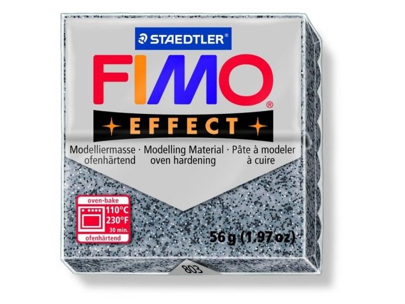 Acheter Pâte Fimo EFFECT Effet pierre Granit Simili pierre 803 - 1,99€ en ligne sur La Petite Epicerie - 100% Loisirs créatifs