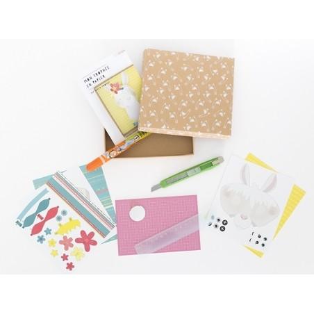 Acheter Kit MKMI - Trophée en papier - 16,99€ en ligne sur La Petite Epicerie - 100% Loisirs créatifs