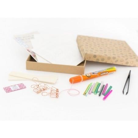 Acheter Kit MKMI - Mes affiches en cane painting - 16,99€ en ligne sur La Petite Epicerie - 100% Loisirs créatifs