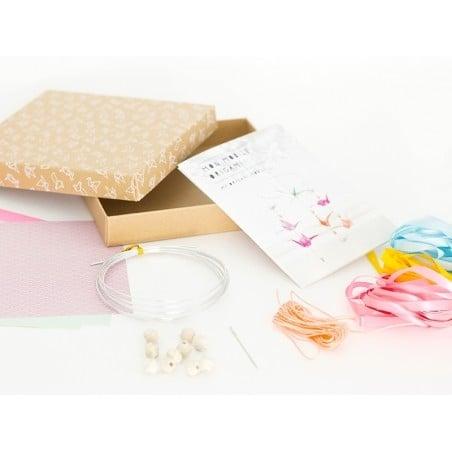 Kit MKMI - Mon Mobile Origami La petite épicerie - 4