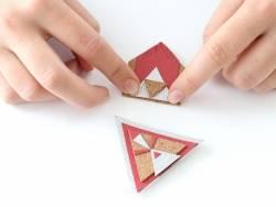 Acheter Kit MKMI - Mes Accessoires Géométriques - 16,99€ en ligne sur La Petite Epicerie - Loisirs créatifs