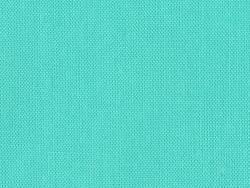 Tissu Uni Vert Emeraude   - 1