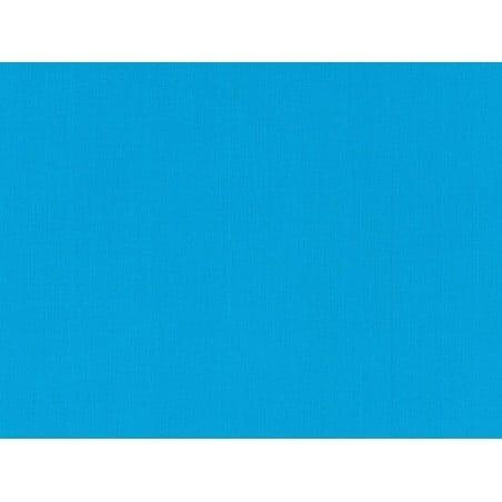 Acheter Tissu Uni Bleu Turquoise - 1,19€ en ligne sur La Petite Epicerie - 100% Loisirs créatifs