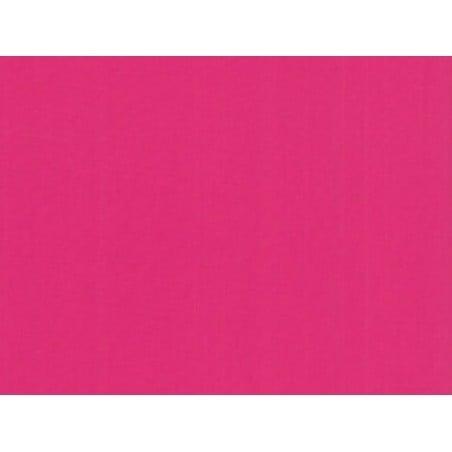 Acheter Tissu coton uni Rose Fushia - 1,19€ en ligne sur La Petite Epicerie - 100% Loisirs créatifs
