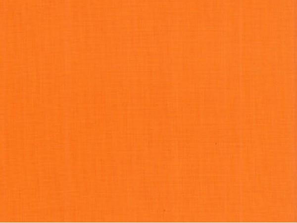 Acheter Tissu coton uni Orange - 1,19€ en ligne sur La Petite Epicerie - Loisirs créatifs