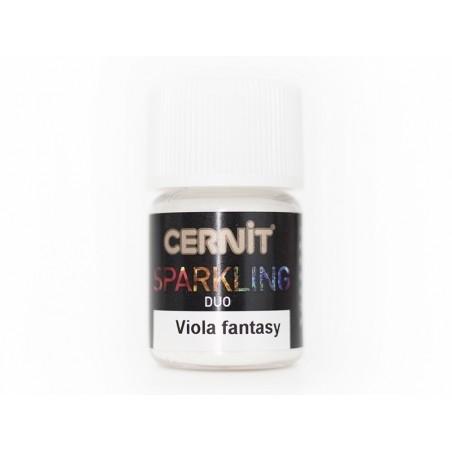 Acheter Poudre de mica Sparkling duo - viola fantasy - 3,59€ en ligne sur La Petite Epicerie - 100% Loisirs créatifs