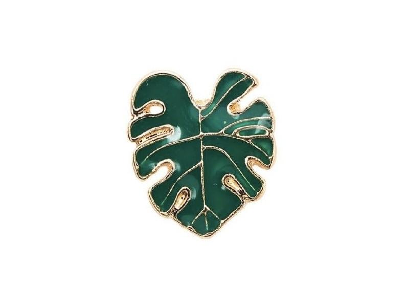 Acheter Mini broche pin's Monstera - 4,99€ en ligne sur La Petite Epicerie - Loisirs créatifs