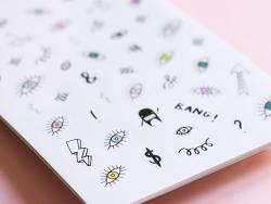 Acheter Carnet de stickers, Wonderland - vert menthe - 9,49€ en ligne sur La Petite Epicerie - 100% Loisirs créatifs