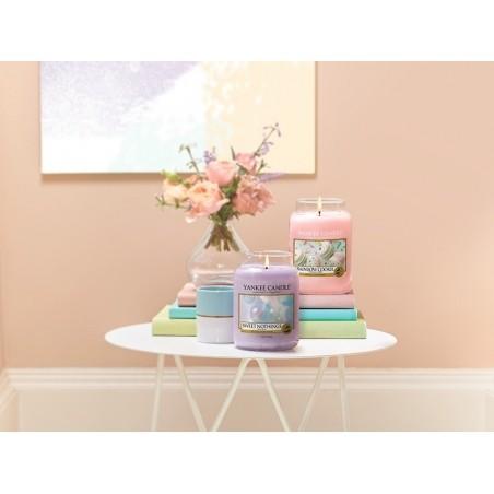 Acheter Bougie Yankee Candle - Sweet Nothings / Mots Doux - Tartelette de cire - 2,29€ en ligne sur La Petite Epicerie - Loi...