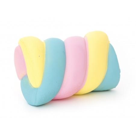 Acheter Squishy Guimauve Tricolore - anti stress - 10,99€ en ligne sur La Petite Epicerie - 100% Loisirs créatifs