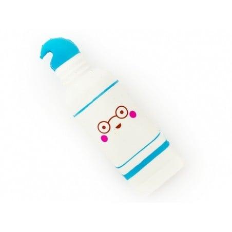 Squishy Tube de dentifrice bleu - anti stress  - 1