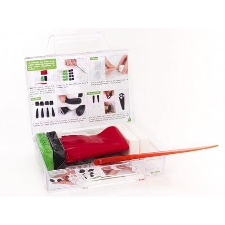 Acheter Kit Fimo - Malette Tao le panda- figurine à modeler - 13,99€ en ligne sur La Petite Epicerie - Loisirs créatifs