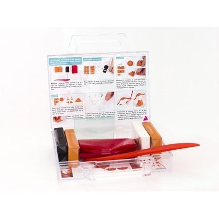 Acheter Kit Fimo - Malette Cali la renarde - figurine à modeler - 13,99€ en ligne sur La Petite Epicerie - 100% Loisirs créa...
