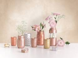 Acheter Peinture acrylique aérosol - cuivre mat - 200ml - 9,79€ en ligne sur La Petite Epicerie - 100% Loisirs créatifs