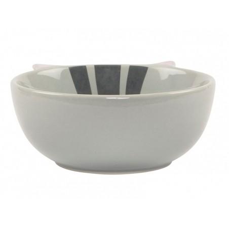 Acheter Bol Chat gris en céramique - 10,49€ en ligne sur La Petite Epicerie - 100% Loisirs créatifs